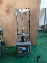 5000N数显电动拉力试验机