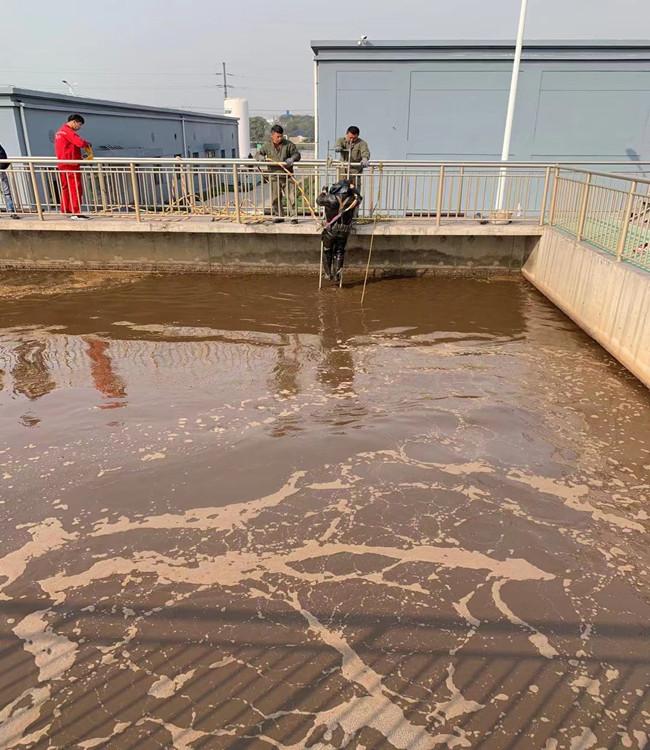 新闻---宜春市蛙人打捞队---潜水员打捞队