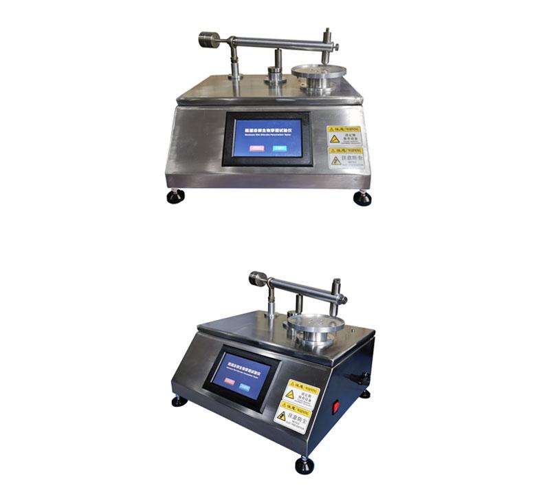 BN608阻湿态微生物穿透试验仪