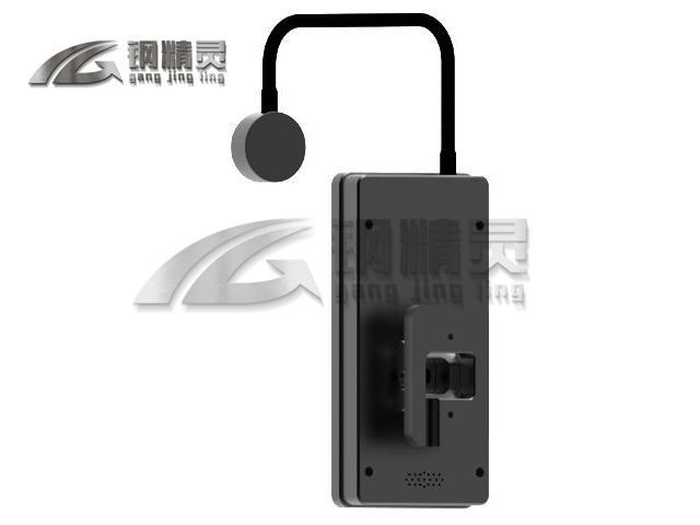 武汉人脸识别测温 体温监测设备 武汉防控无接触式测温