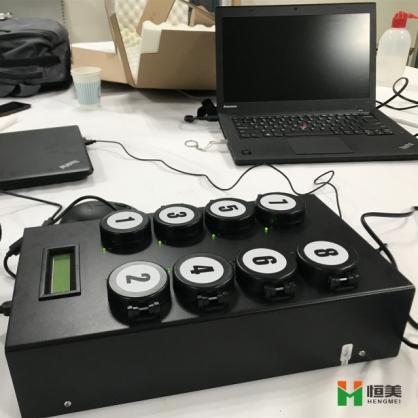 微生物快速检测仪