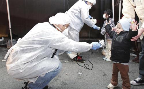 辐射对人体究竟会产生怎样的危害
