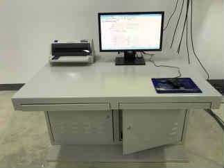 澜至科技智慧信息研发及产业基地澜谷7号9楼远程预付费电能管理系统设计及应用