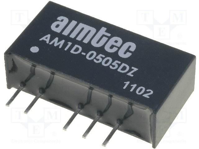 AIMTEC電源模塊AM75QB-11005S-NZ-K