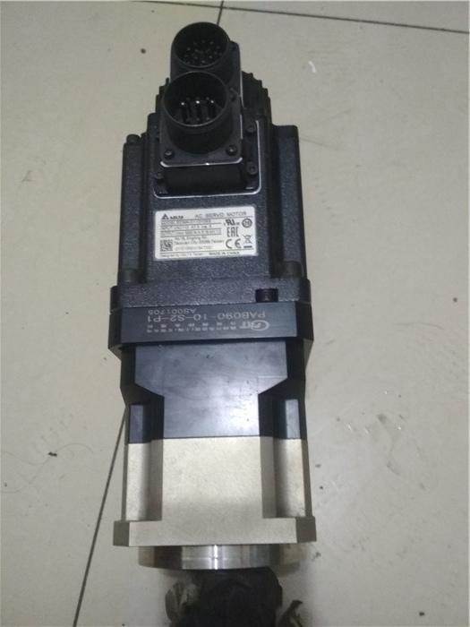 河南許昌臺達ECMA-C11010RS伺服電機報警售后廠家